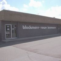 Blackmore-Rowe Insurance