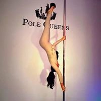 Pole Queens Studio Cyprus