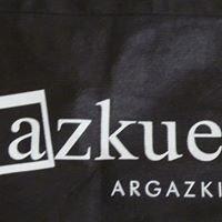 Azkue Argazkiak