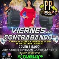 Discoteca pp rumba