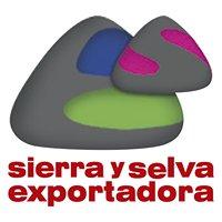 Sierra y Selva Exportadora Junín