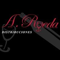 Distribuciones Rueda