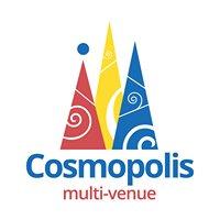 Cosmopolis multi-venue