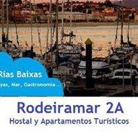 Hostal y Apartamentos Rodeiramar 2A