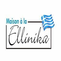 Maison à la Ellinika