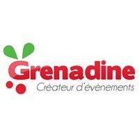 Grenadine Créateur d'évènements
