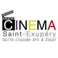cinéma Saint-Exupéry