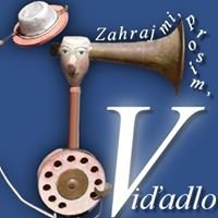 Divadlo Viďadlo - divadlo pro děti