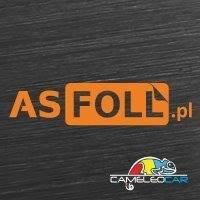 Asfoll Profesjonalne Centrum Folii