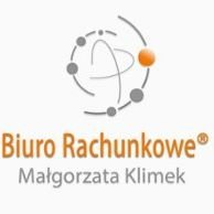 BIURO RACHUNKOWE - Małgorzata Klimek