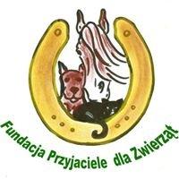 Fundacja Przyjaciele dla Zwierząt