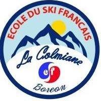 ESF La Colmiane-Boréon