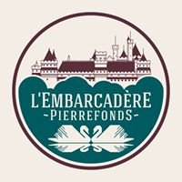 L'embarcadère Pierrefonds