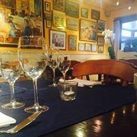 Chez Pantxua