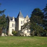 Château Mathias B&B de prestige