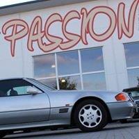 Passioncar           Passionen auf 4 Rädern