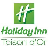 Holiday Inn Dijon Toison d'Or (Officiel)