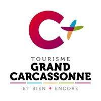 Office de Tourisme Grand Carcassonne