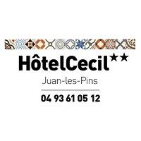 Hôtel Cecil / Juan-les-Pins