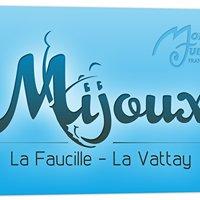 Office de Tourisme du Pays de Gex - Agence de Mijoux - Station Monts Jura