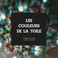 Ciné-Club Les Couleurs de la Toile