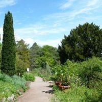 Jardin botanique de Saverne - Officiel