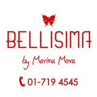 BELLISIMA by Marina Mora