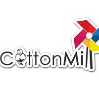 Cotton Mill Klubobawialnia dla dzieci