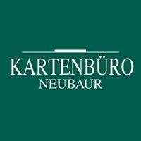 Kartenbüro Neubaur Salzburg