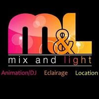 Mix and Light