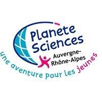 Planète Sciences Auvergne Rhône-Alpes