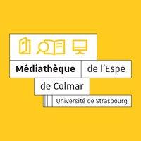 Médiathèque de l'Espe site de Colmar - Université de Strasbourg