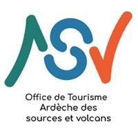 Ardèche des sources et volcans