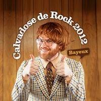 Calvadose de Rock