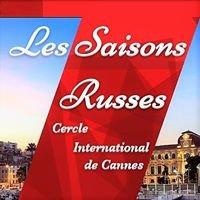 Club  Russian  Seasons