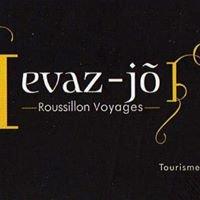 Evaz-Jo Roussillon Voyages
