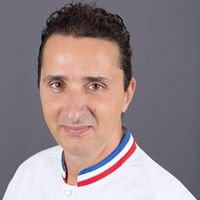 Pâtisserie Bamas - France.