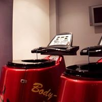 Studio Bodyspace