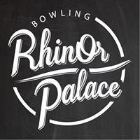 Bowling RhinOr Palace