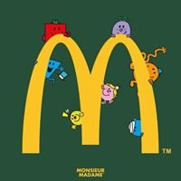 McDonald's Montauban