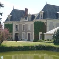 Chateau de Bellevue - Anne & Hervé Tijou