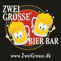 Zwei Grosse Bier Bar, Wagrain