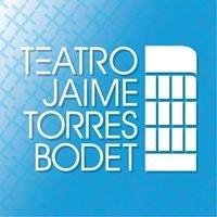 Teatro Jaime Torres Bodet