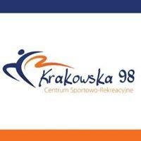 """Centrum Sportowo-Rekreacyjne """"Krakowska 98"""""""