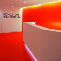 Fonction: Cinéma