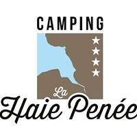 Camping de la Haie Penée