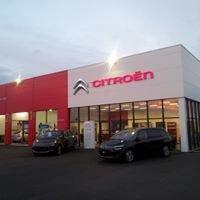 Citroen Lannilis Garage Bothorel