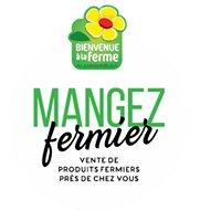 Bienvenue à la ferme et marchés des producteurs de pays Landes