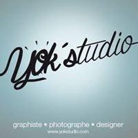 YOK'Studio Infographiste -  photographe - designer web