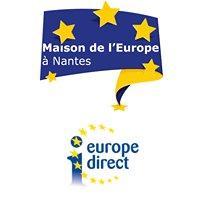 Maison Europe Cied Nantes